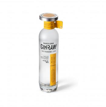 GinRaw Gastronomic Gin 42,3% 700ml