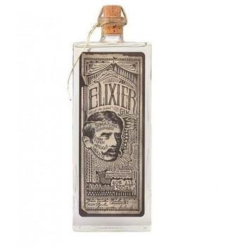 Elixier Gin - Waldmeister & Wachholder 40%vol. 500ml