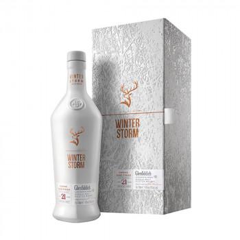 Glenfiddich Winterstorm Single Malt Scotch Whisky 21 Jahre 43% Vol. 700mlane Single Malt Scotch Whisky 43% Vol. 700ml