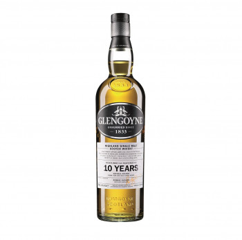 Glengoyne 10 Jahre Single Malt Scotch Whisky 40% Vol. 700ml