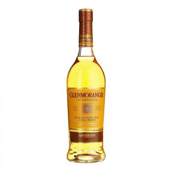 Glenmorangie The Original Single Malt Scotch 40% Vol. 700ml