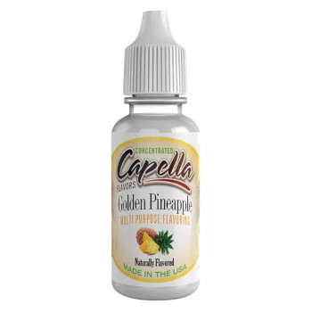 Golden Pineapple 13ml Aroma by Capella