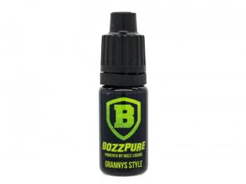 Bozz Pure Aroma Grannys Style 10ml