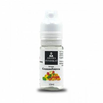 Gummibärchen 10ml Aroma by Aroma Syndikat