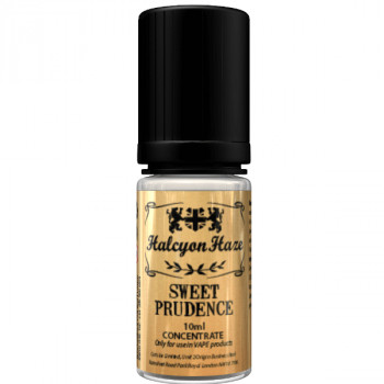 Sweet Prudence 10ml Aroma by Halcyon Haze