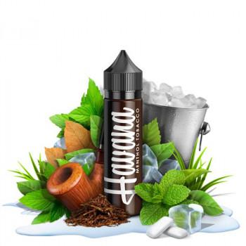 Havana Juice Co. - Menthol Tobacco PLUS 100ml e Liquid by Humble