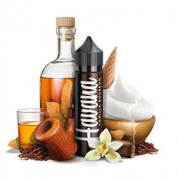 Havana Juice Co. - Vanilla Bourbon Tobacco PLUS 100ml e Liquid by Humble