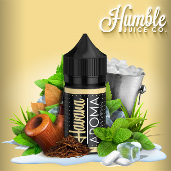 Menthol Tobacco 30ml Aroma by Havana Juice