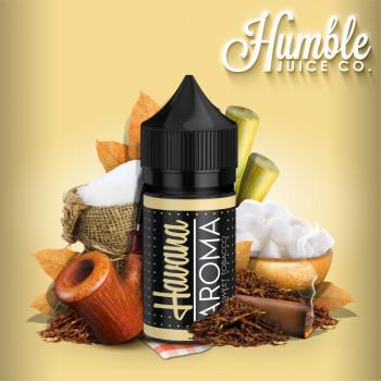 Sweet Tobacco 30ml Aroma by Havana Juice