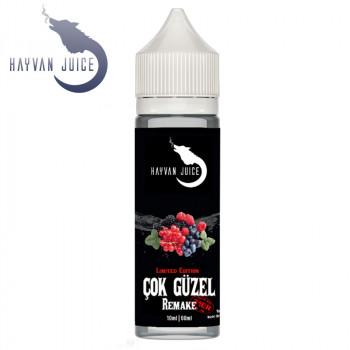 Cok Güzel Remake 31er Aroma 10ml Aroma by Hayvan Juice