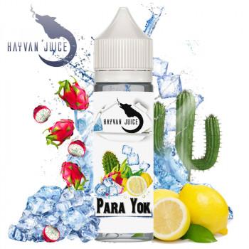 Para Yok 10ml Aroma by Hayvan Juice