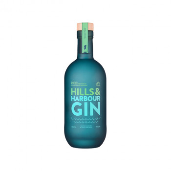 Hills & Harbour Gin 40% Vol. 700ml