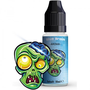 Blue Brain 10ml Aroma by Hogshead Taste