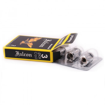 Horizon Tech Falcon-Coil Serie 3er Packung