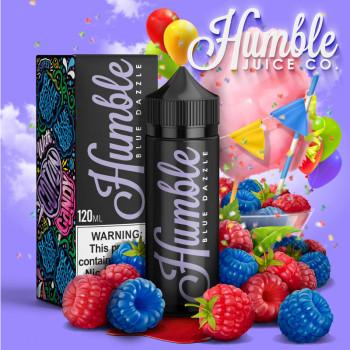 Blue Dazzle (100ml) Shortfill e Liquid by Humble Juice