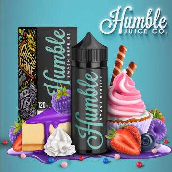 Smash Berriez (100ml) Shortfill e Liquid by Humble Juice
