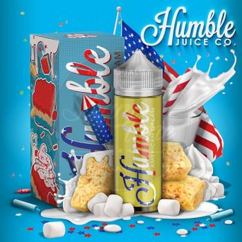 HUMBLE JUICE - American Dream PLUS 100ml eLiquid