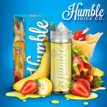HUMBLE JUICE - Donkey Kahn PLUS 100ml eLiquid