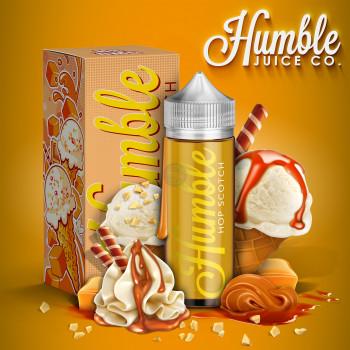 HUMBLE JUICE - Hop Scotch PLUS 100ml eLiquid