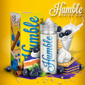 HUMBLE JUICE - Humble Crumble PLUS 100ml eLiquid