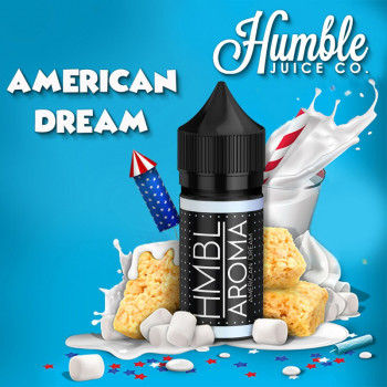 American Dream (30ml) Aroma by Humble Juice