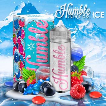 HUMBLE JUICE - Berry Blow Doe ICE PLUS 100ml eLiquid