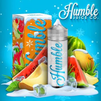 HUMBLE JUICE - Dragonfly ICE PLUS 100ml eLiquid