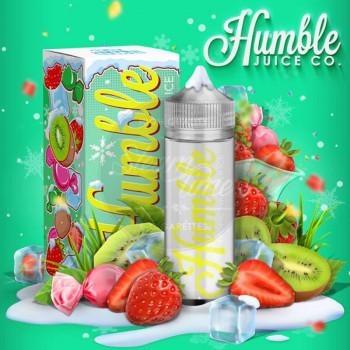 HUMBLE JUICE - Tropic Thunder ICE PLUS 100ml eLiquid