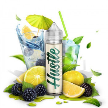 Ambition (100ml) Plus e Liquid by Hustle Juice Co.