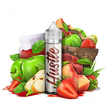 Bankrupt (50ml) Plus e Liquid by Hustle Juice Co.
