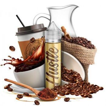 Morning Grind (50ml) Plus e Liquid by Hustle Juice Co.