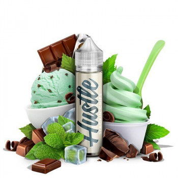Stacking Chips (50ml) Plus e Liquid by Hustle Juice Co.