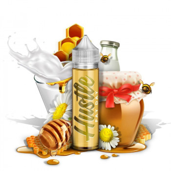 Payday (100ml) Plus e Liquid by Hustle Juice Co.