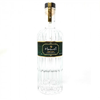 Haswell London Dry Gin 47% Vol. 700ml