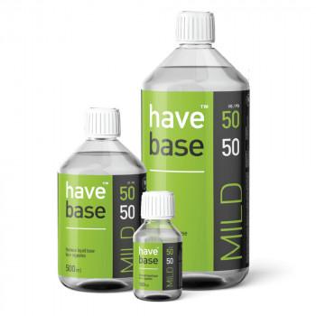 Have Base Mild Base 50PG / 50VG Basisliquid by ProVape