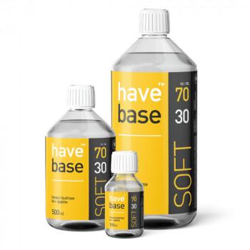 Have Base Soft Base 30PG / 70VG Basisliquid by ProVape