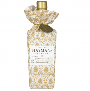Hayman's English Cordial Gin 700ml 42%