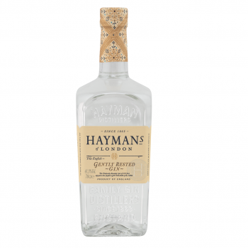 Hayman´s Gently Cask Rested Gin 41,3% 700ml