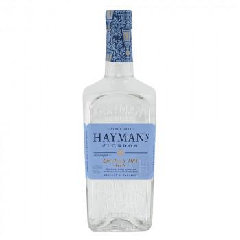 Hayman´s London Dry Gin 47% 700 ml