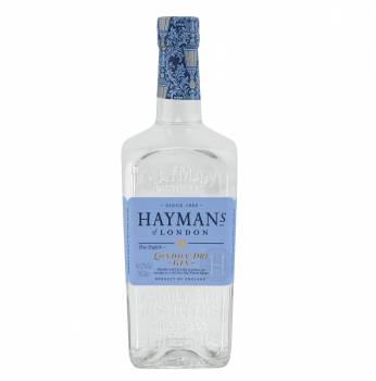 Hayman´s London Dry Gin 41,2 % 700ml