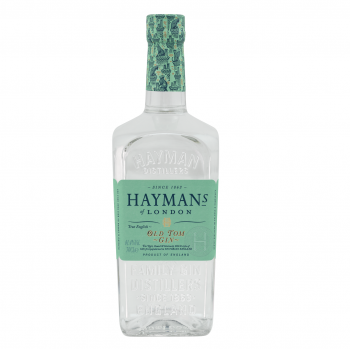 Hayman´s Old Tom Gin 41,4% 700ml