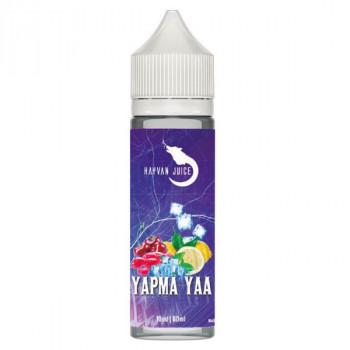 Yapma Yaa 10ml Longfill Aroma by Hayvan Juice