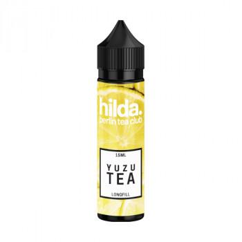 Yuzu Tea 15ml Longfill Aroma by hilda.