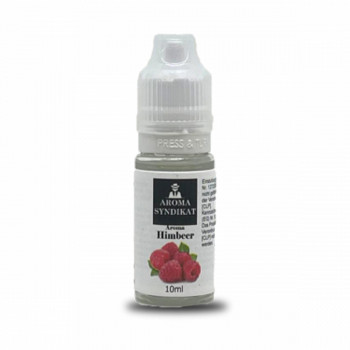 Himbeer 10ml Aroma by Aroma Syndikat