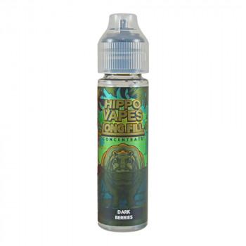Dark Berries 30ml Longfill Aroma by Hippo Vapes
