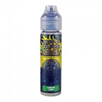 Lemon Lime 30ml Longfill Aroma by Hippo Vapes