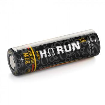 HohmTech RunXL 21700 - 4007mAh, 3,6V - 3,7V Flat Top 38,6A ungeschützt
