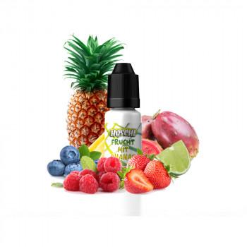 Hoschi Frucht mit Ananas 10ml Aroma by VapeHansa