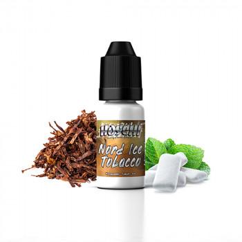 Hoschi Nord Ice Tobacco 10ml Aroma by VapeHansa