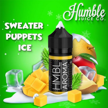 Sweater Puppets ICE (30ml) Aroma by Humble Juice